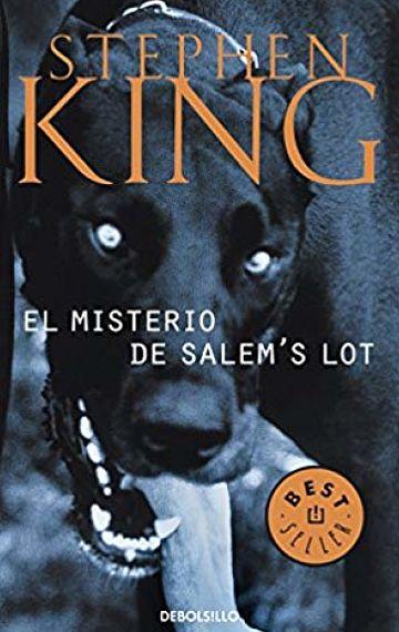 El misterio de Salems Lot