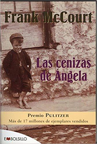 Las Cenizas de Ángela