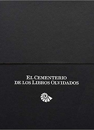 El Cementerio de los Libros Olvidados