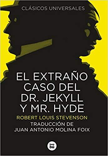 El extraño caso del Dr. Jekyll y el Sr. Hyde