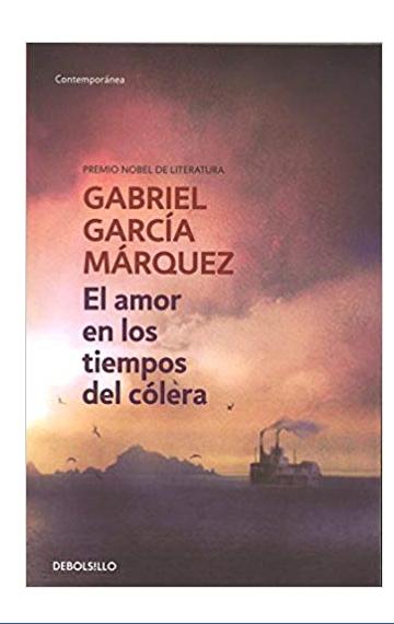 El Amor En Los Tiempos Del Cólera. Resumen, Análisis
