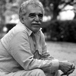Biografía de Gabriel Garcia Marquez