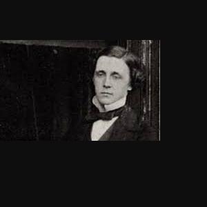 Biografía de Lewis Carroll
