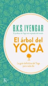el arbol del yoga