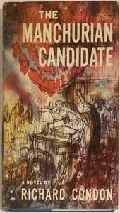 el candidato de manchuria