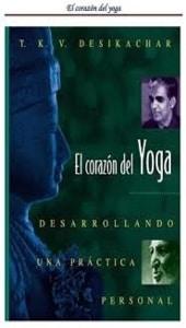 el corazon del yoga