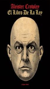 El libro de la ley, Alisteir Crowley