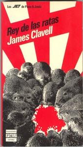 El rey de las ratas, James Clavell