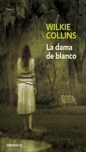 La dama de blanco, Wilkie Collins