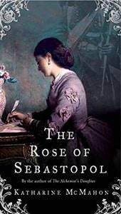 La rosa de Sebastopol