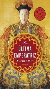 la ultima emperatriz