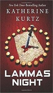 Lammas Night, Katherine Kurtz