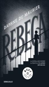Rebeca, Daphne Du Maurier
