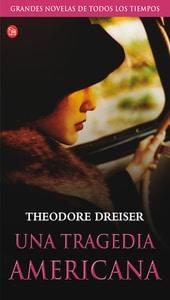 Una tragedia americana, Theodore Dreiser