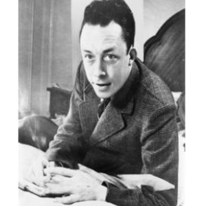 Biografía de Albert Camus