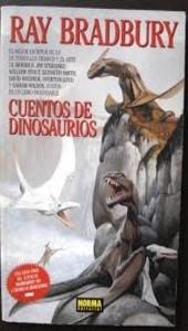 Cuentos de dinosaurios, Ray Bradbury