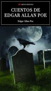 Cuentos, Edgar Allan Poe