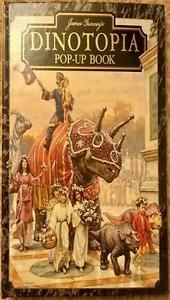 Dinotopía, James Gurney