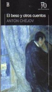 El beso, Anton Chekhov