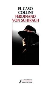 El caso Collini, Ferdinand von Schirach