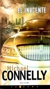 El inocente, Michael Connelly
