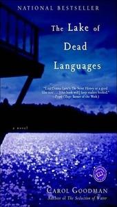 El lago de Lenguas Muertas, Carol Goodman