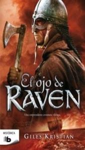 El ojo de Raven, Giles Kristian