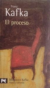 El proceso, Franz Kafka