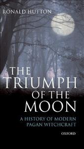 El triunfo de la luna, Ronald Hutton.