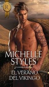 El verano del vikingo, Michelle Styles