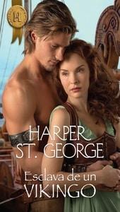 La esclava del vikingo, Harper St. George