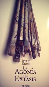 La agonía y el éxtasis, Irving Stone