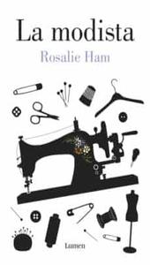 La modista, Rosalie Ham