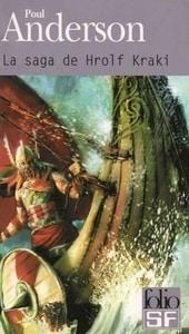 La saga de Hrolf Kraki, Paul Anderson