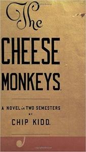 Monos de queso, Chip Kidd