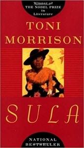 Sula, Toni Morrison