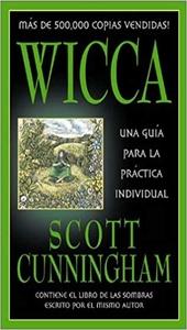 Wicca, Scott Cunningham