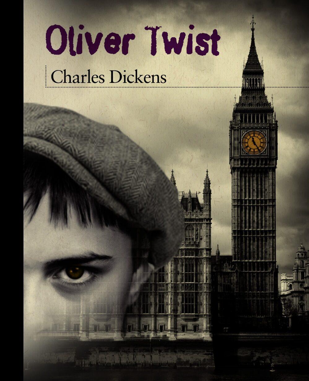 resumen de Oliver Twist