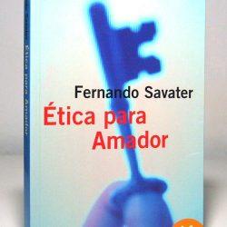 Análisis y resumen de Ética para Amador, léelo aquí